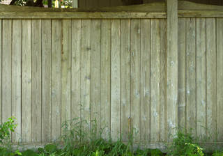 Wood fences 0044