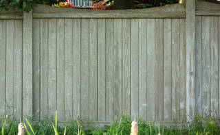 Wood fences 0045