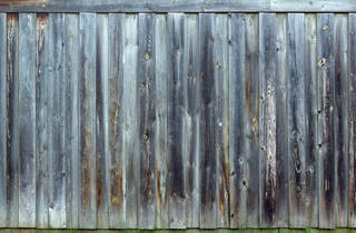 Wood fences 0058