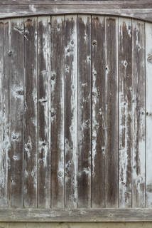 Wood fences 0066