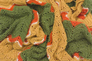 Wrinkled fabric 0003