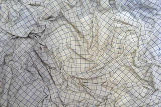 Wrinkled fabric 0009
