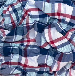 Wrinkled fabric 0017