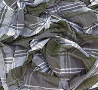 Wrinkled fabric 0018