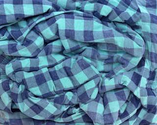 Wrinkled fabric 0020