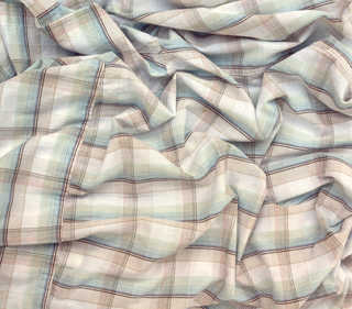 Wrinkled fabric 0023