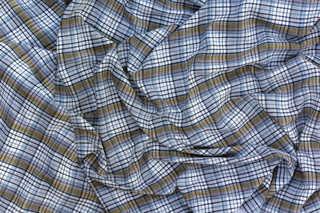 Wrinkled fabric 0027