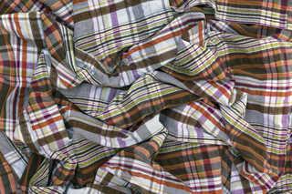 Wrinkled fabric 0030