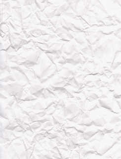 Wrinkled paper 0004