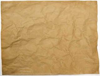 Wrinkled paper 0012