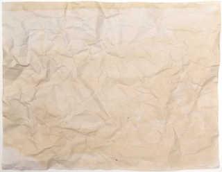 Wrinkled paper 0015