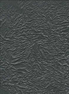 Wrinkled plastic 0004