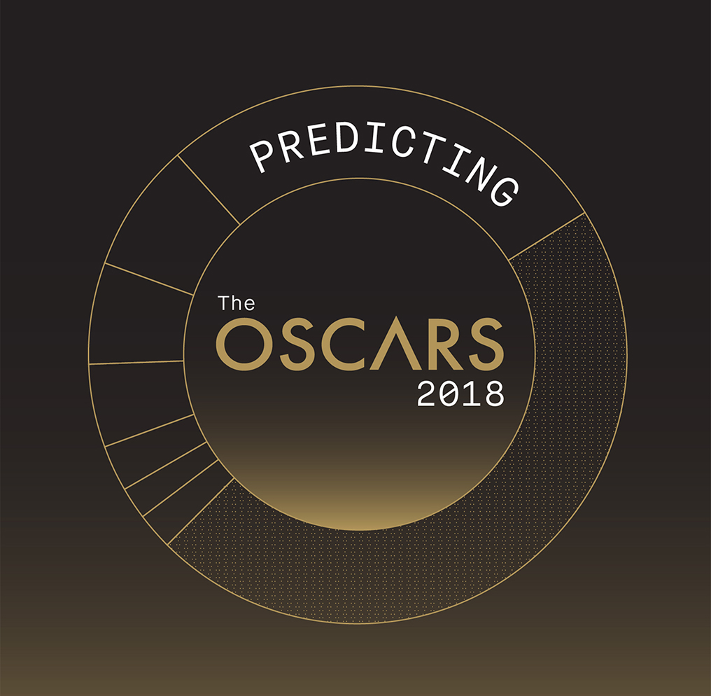 And the Oscar goes to... Data Science!