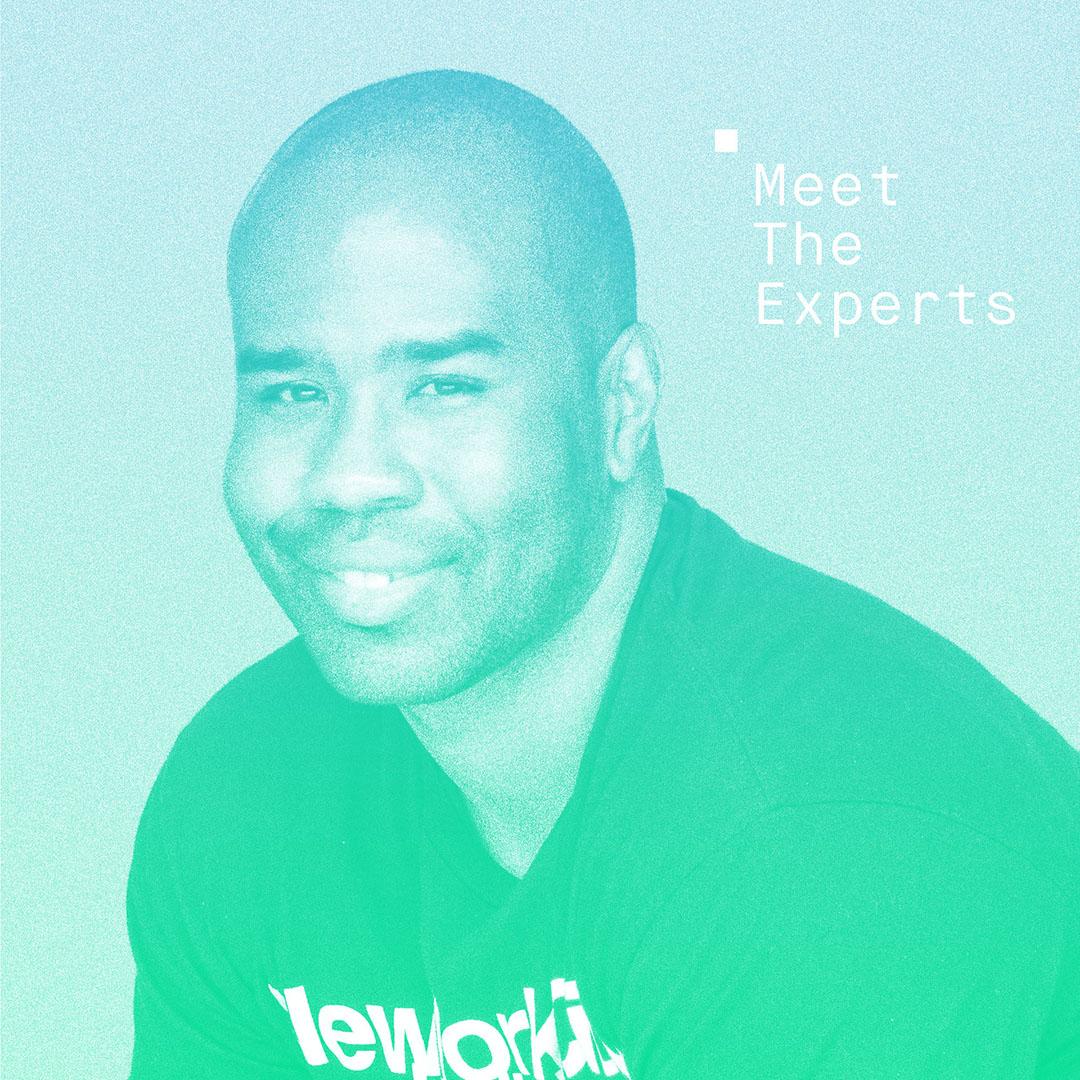 Meet the Experts: Atlanta's Joey Womack