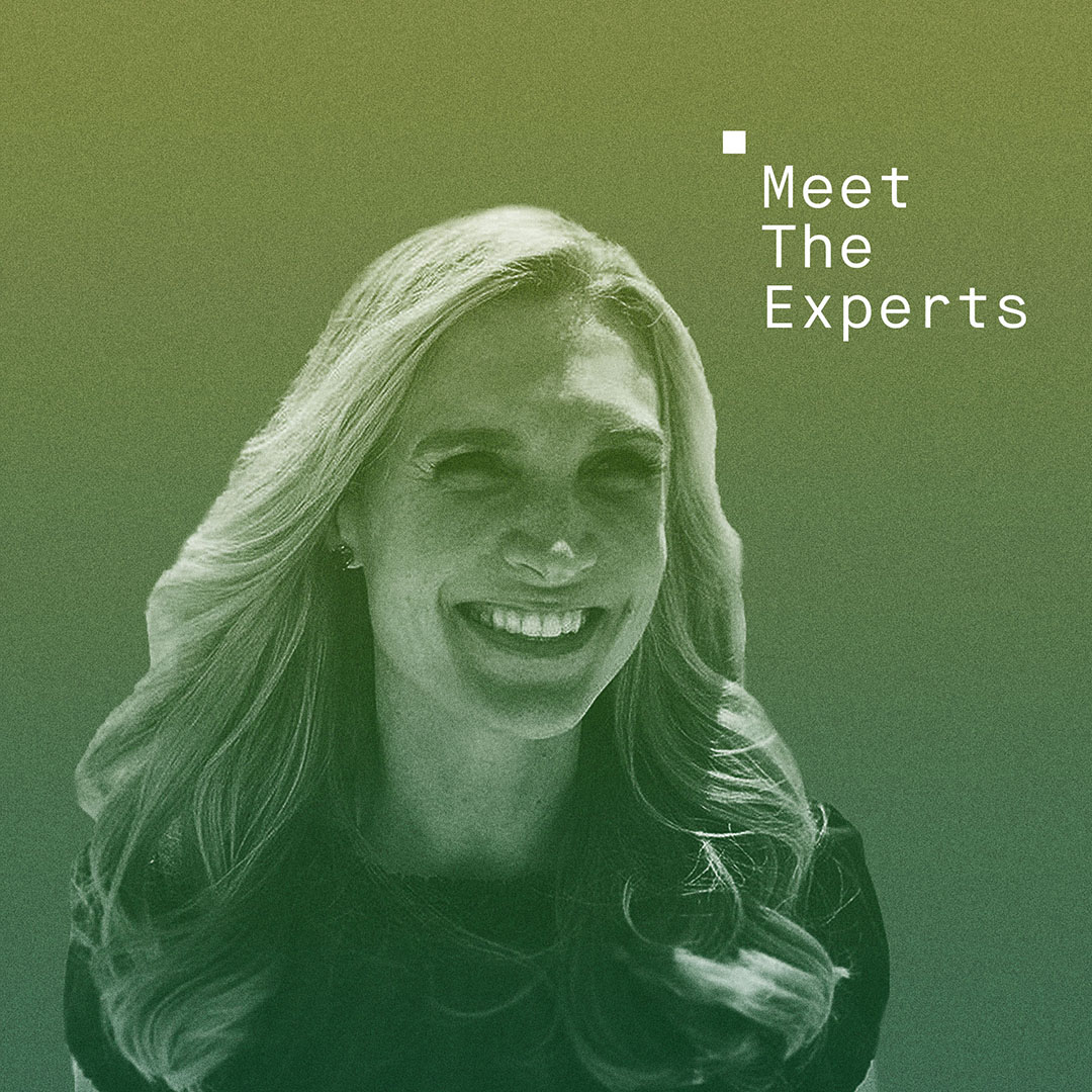 Meet the Experts: DC Tech Titan Shana Glenzer