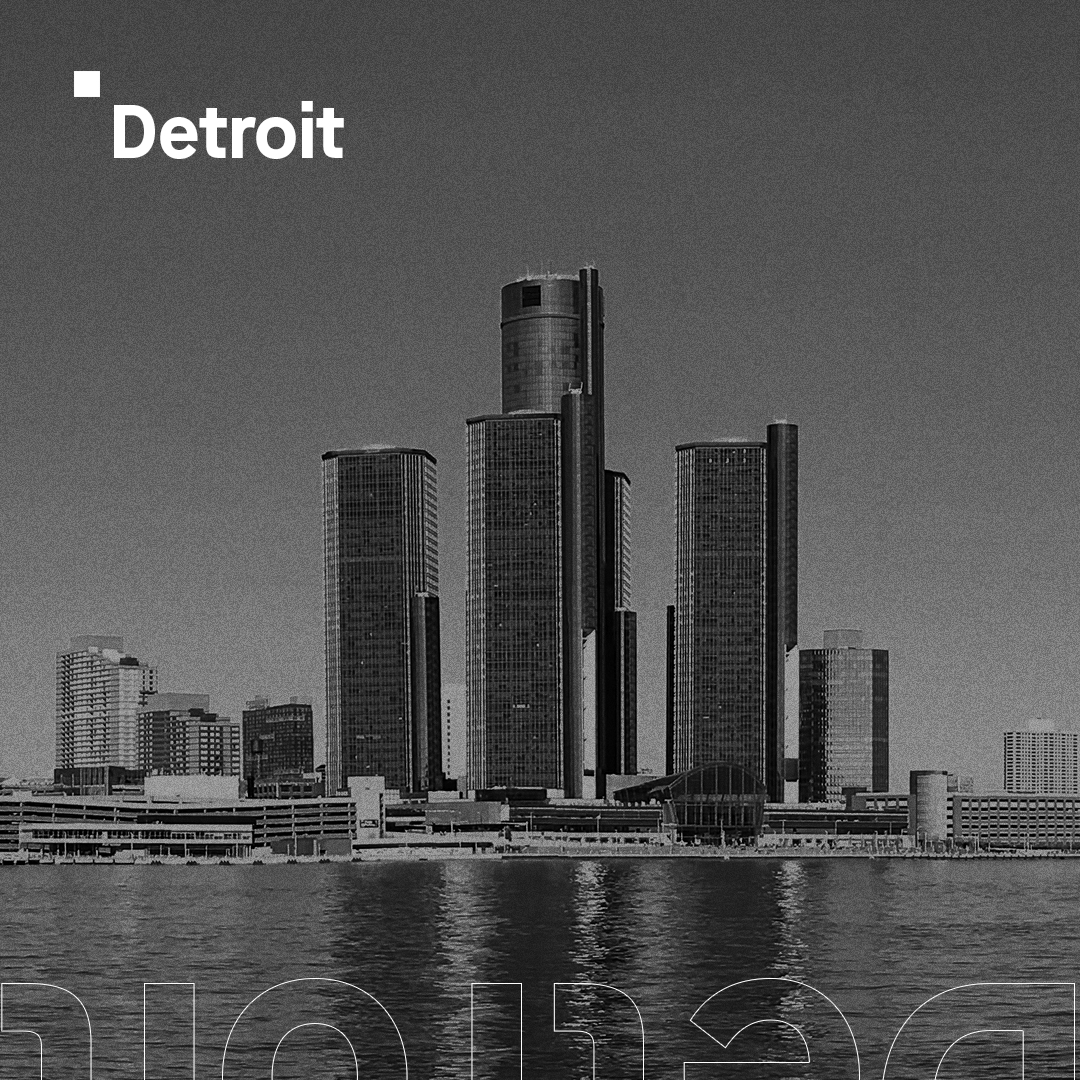 Companies Hiring Tech Talent in Detroit