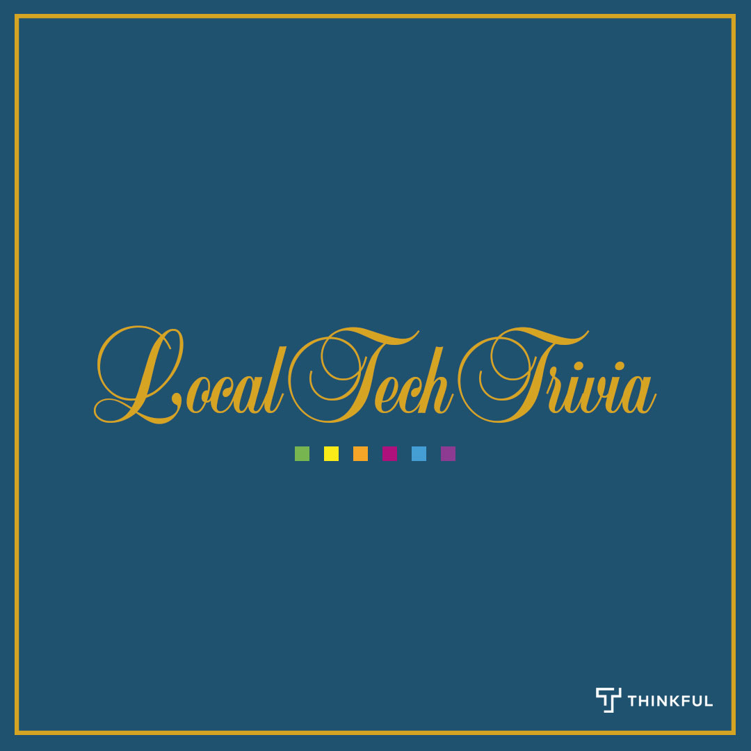 Thinkful City Tech Trivia