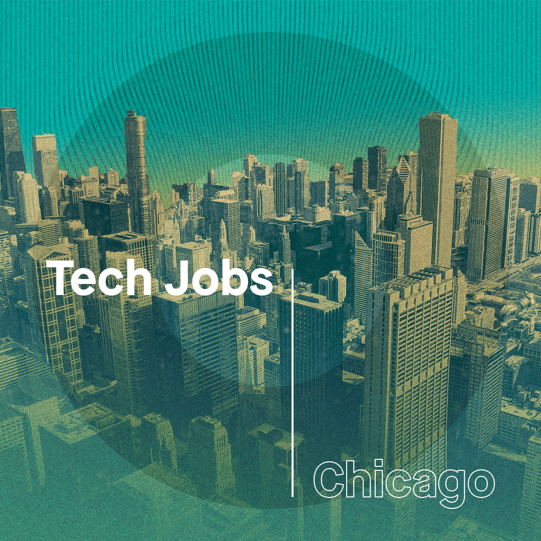 Companies Hiring Data Scientists and Web Developers in Chicago Now