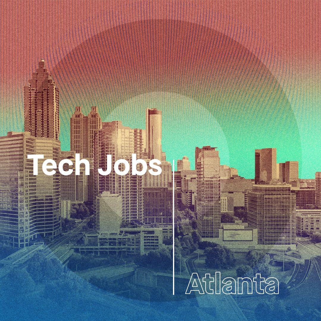 Companies Hiring Web Developers and Data Scientists in Atlanta