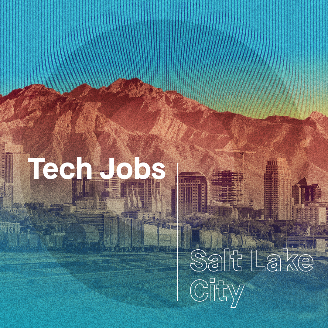 Companies Hiring Web Developers and Data Scientists in Salt Lake City
