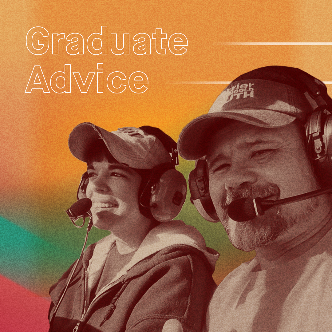 Advice from a Thinkful Grad to Help You Persevere