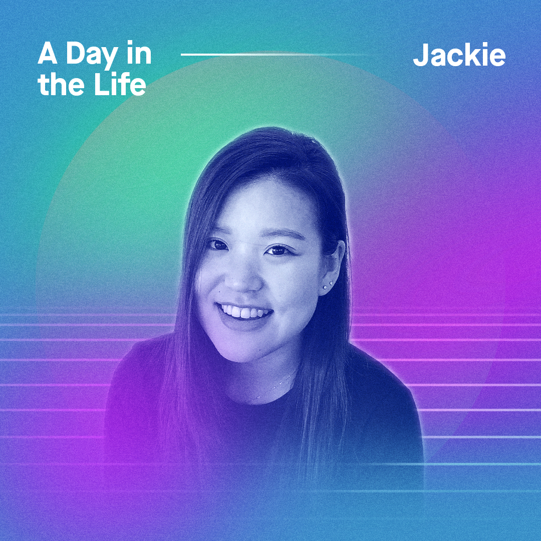 A Day in the Life of Product Design Student Jackie