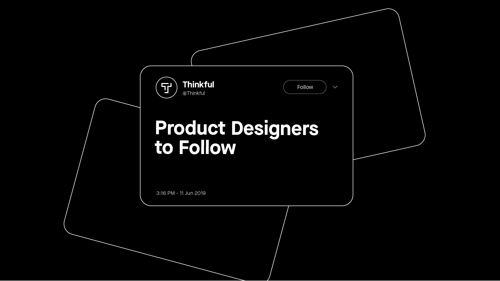 5 Product Designers to Follow