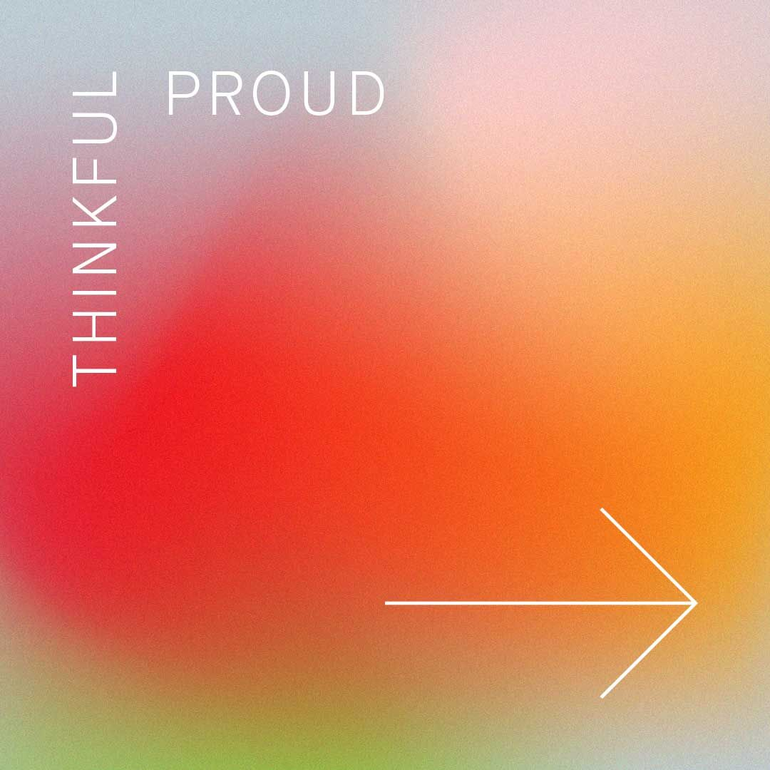 Thinkful Proud