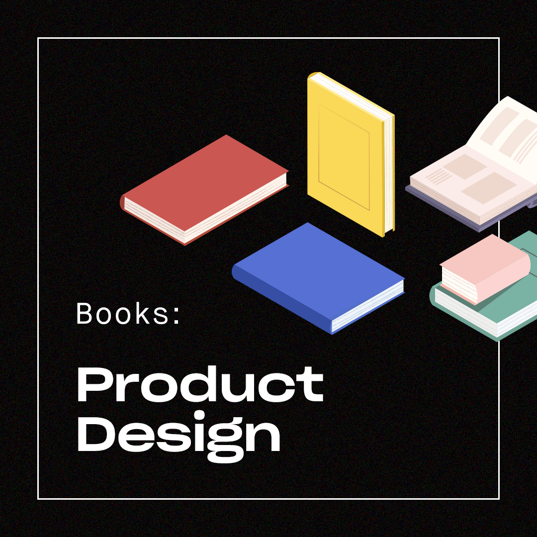 Product Design Books