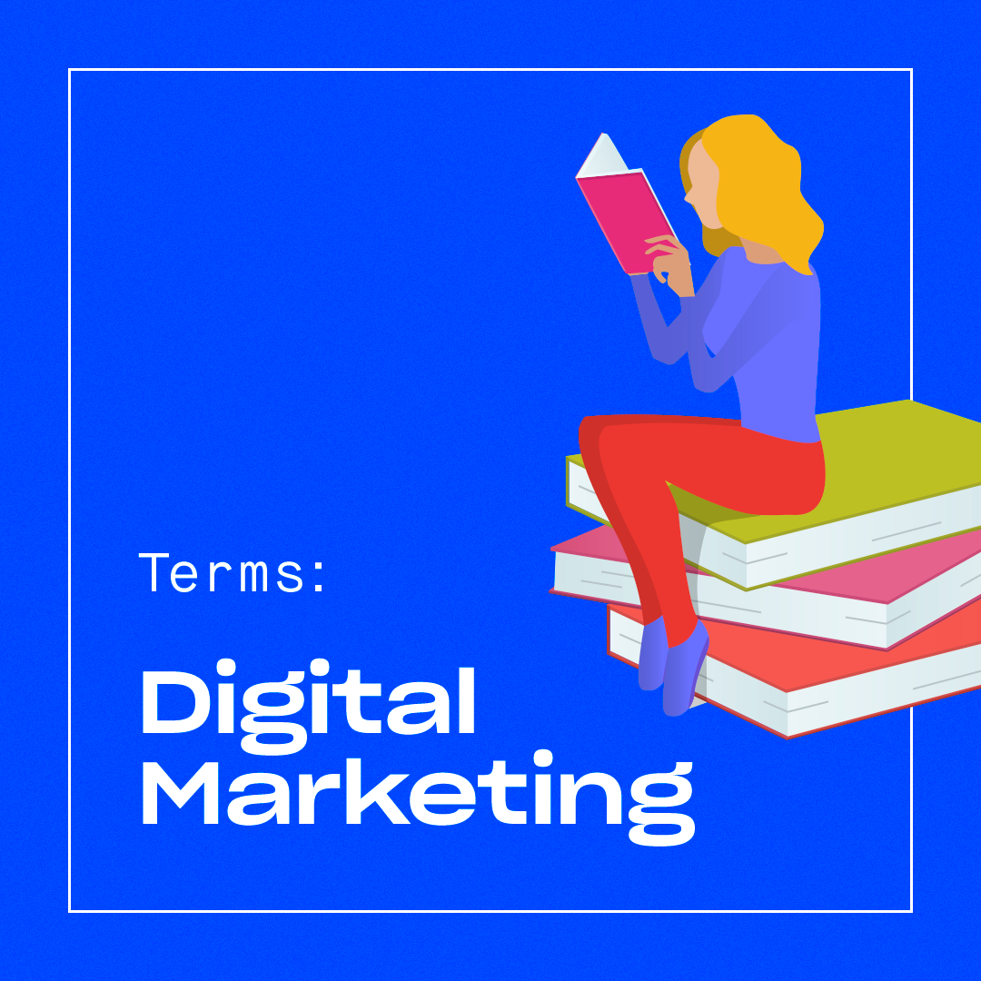 Digital Marketing Terms