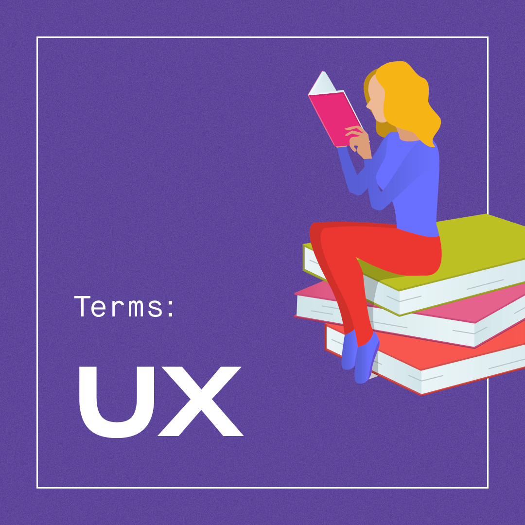 UX Terms