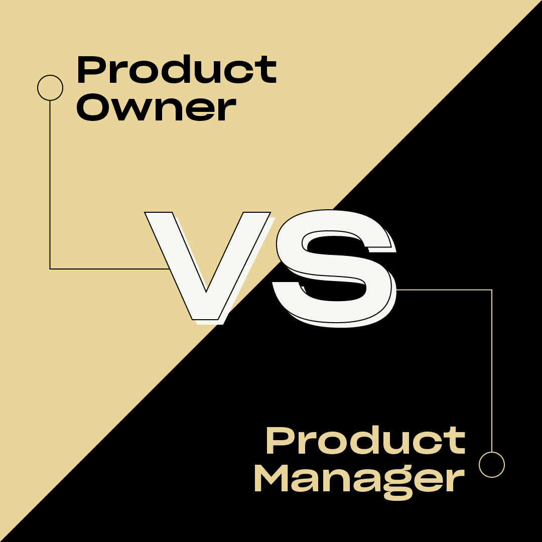 Product Owner vs Product Manager