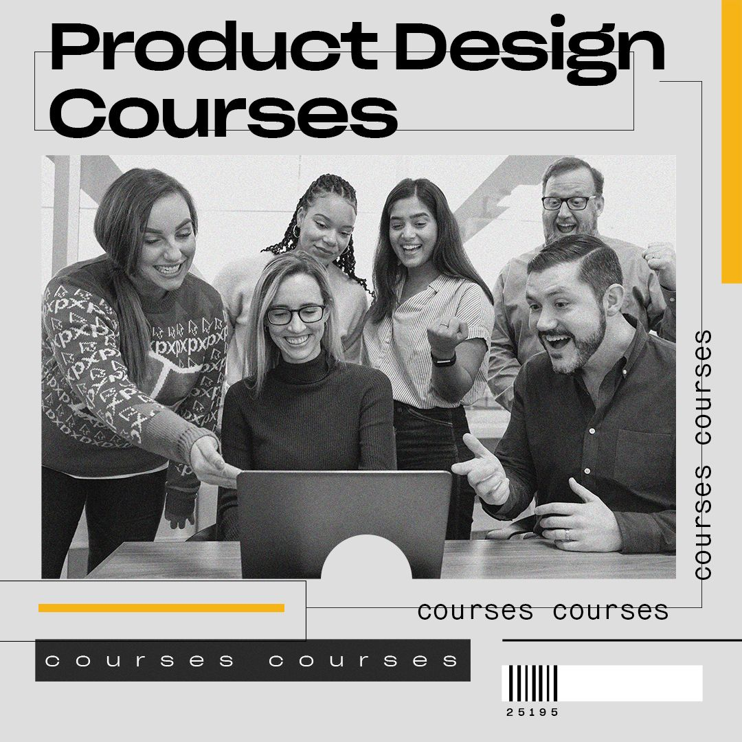 Product Design Courses