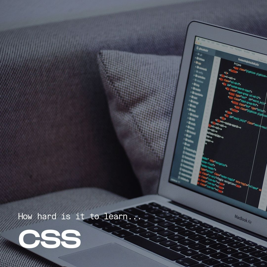 How Hard Is It to Learn CSS?