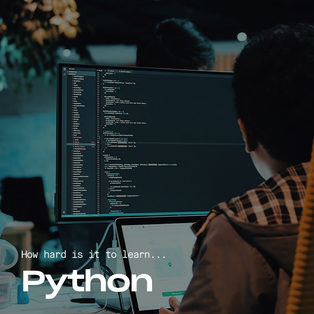 How Hard is it to Learn Python?