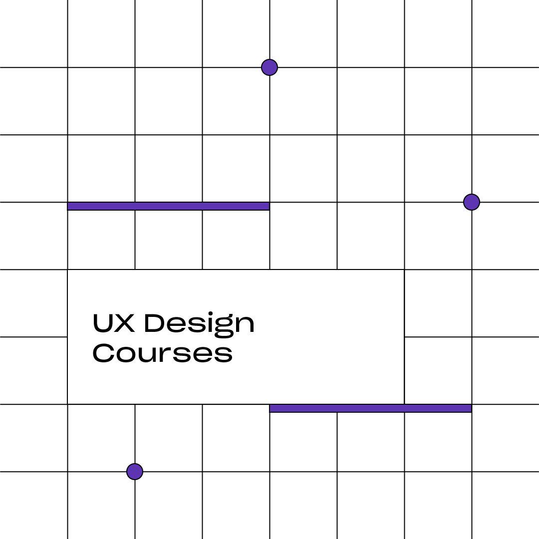 UX Design Courses