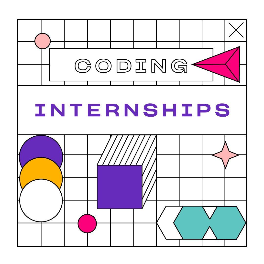 Coding Internships