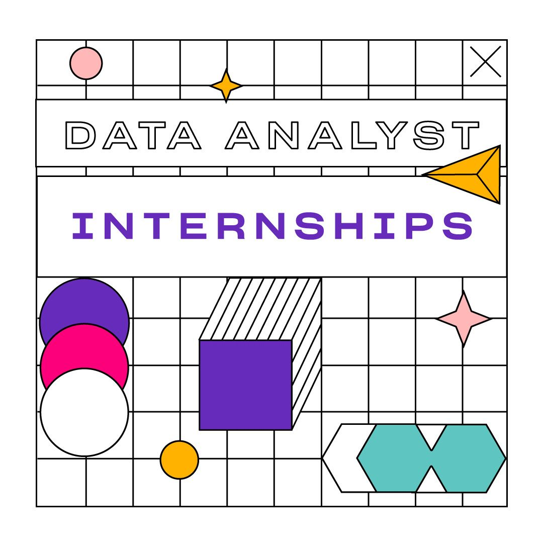 Data Analyst Internships