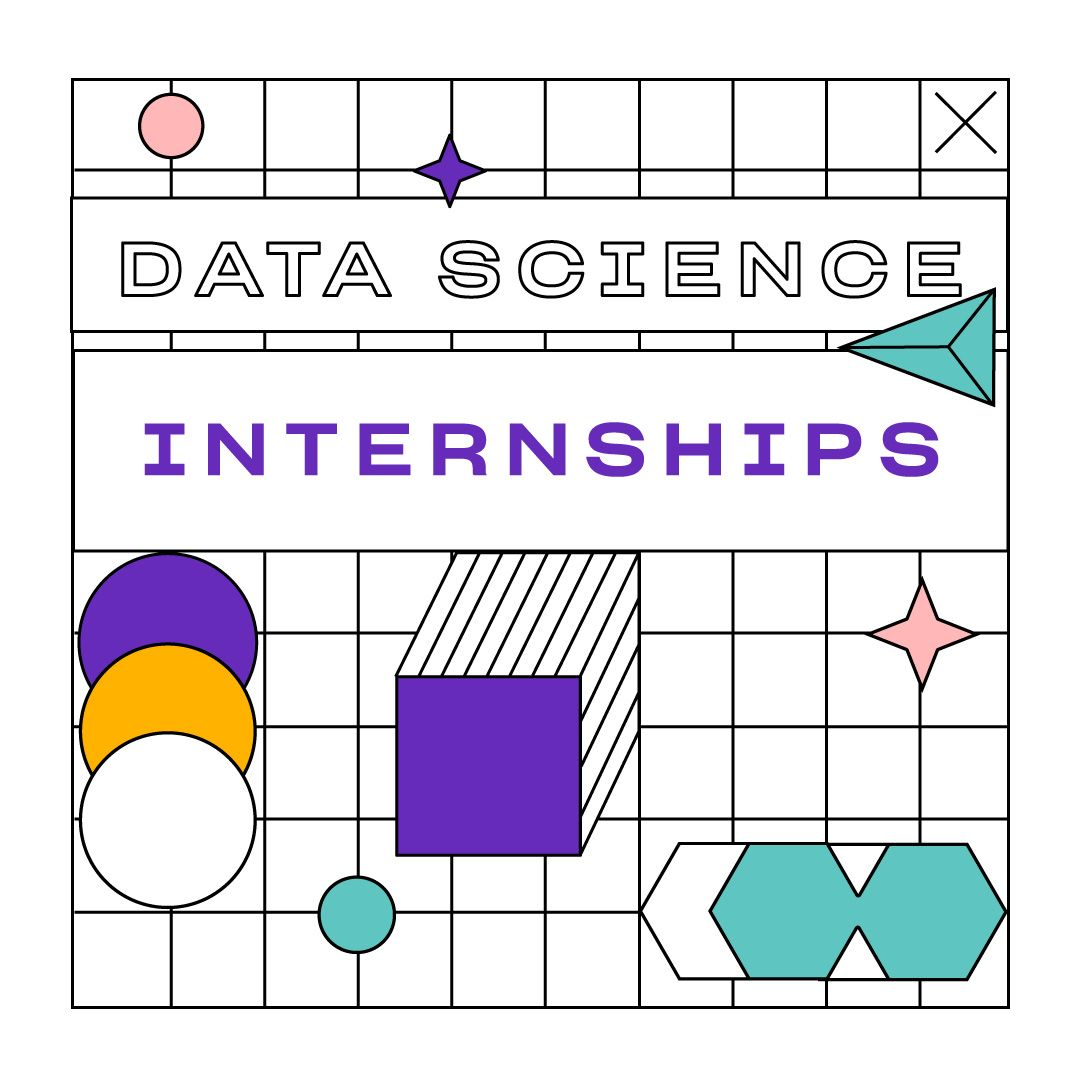 Data Science Internships