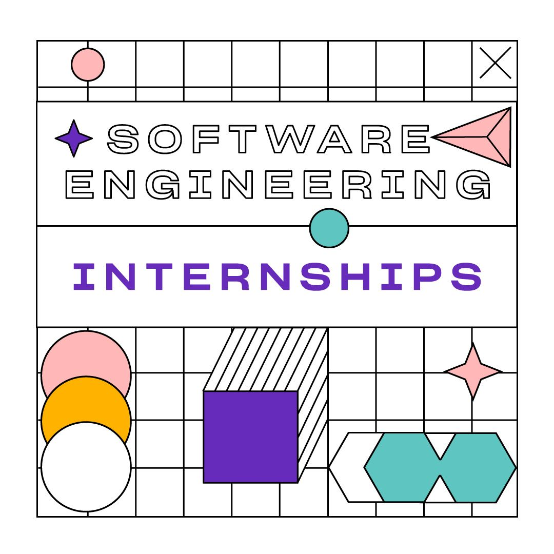 Software Engineering Internships
