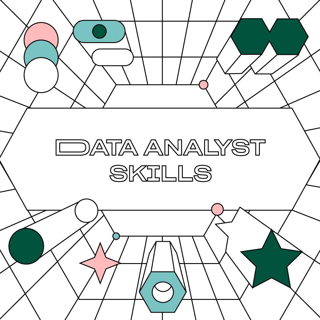 Data Analyst Skills