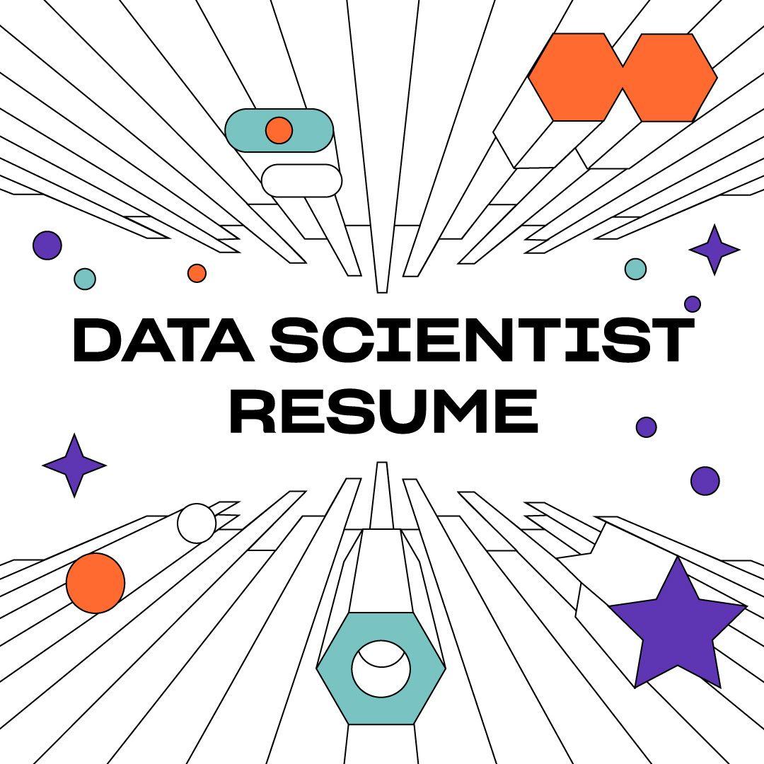 Data Scientist Resume