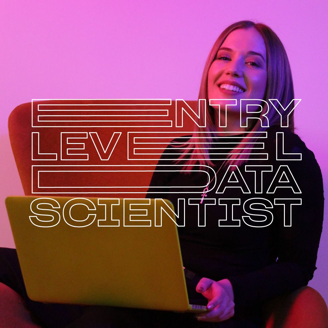 Entry Level Jobs in Data Science