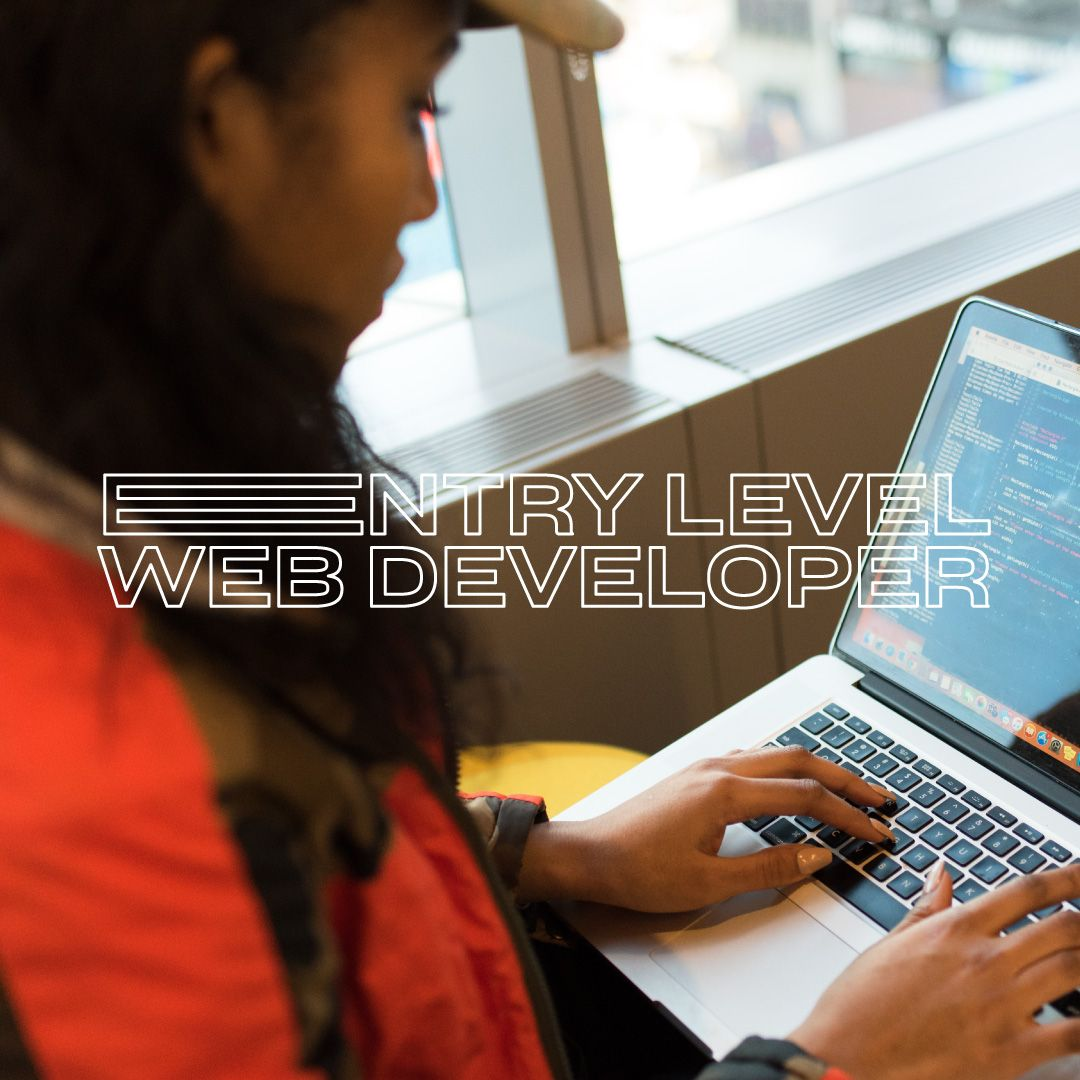 Entry Level Jobs in Web Development