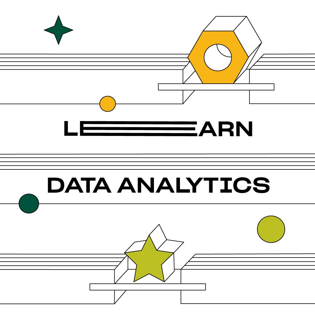 Learn Data Analytics