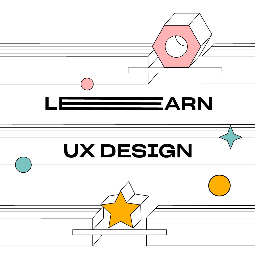 Learn UX Design