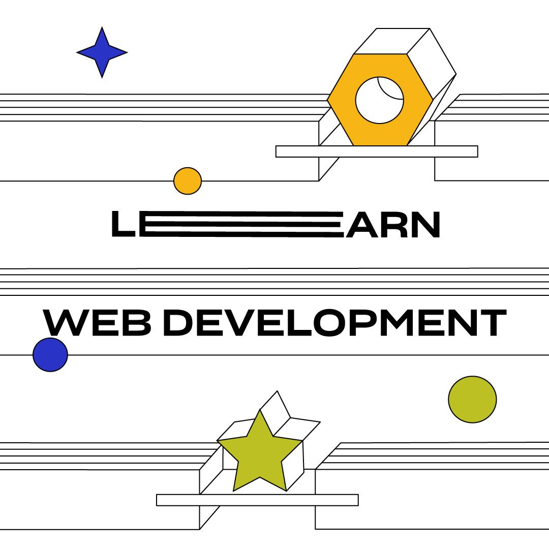 Learn Web Development