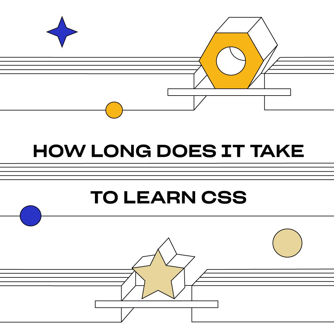 How Long Does it Take to Learn CSS?