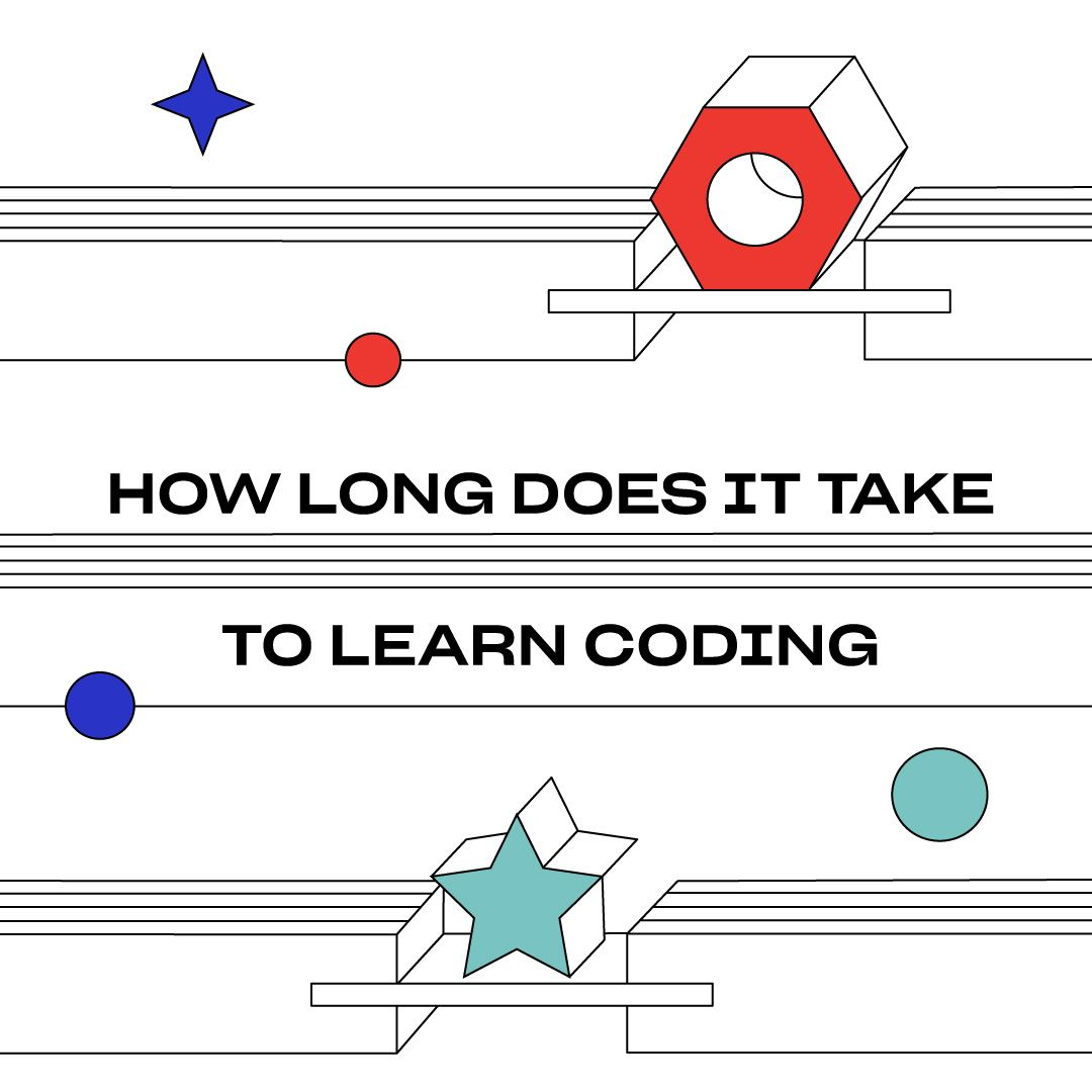 How Long Does It Take to Learn Coding?