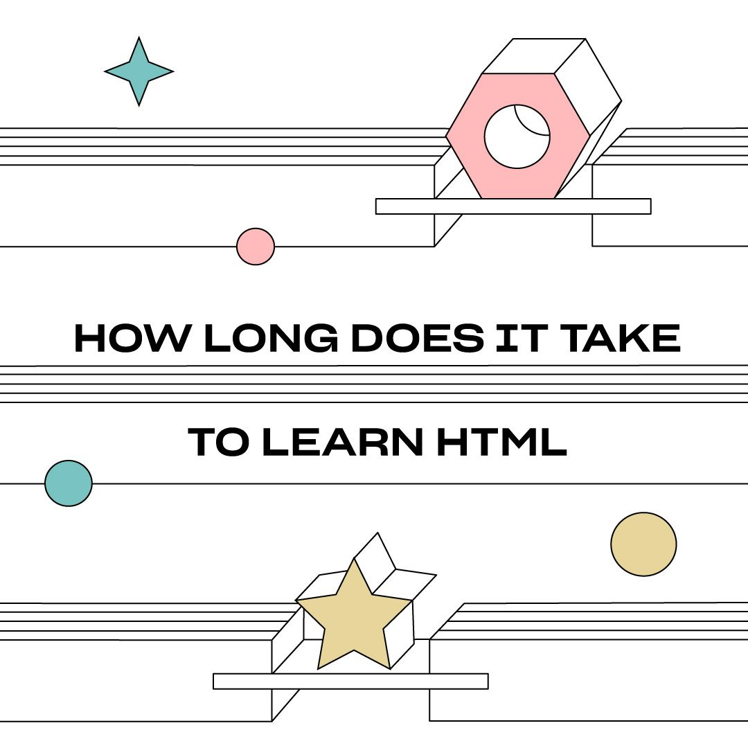 How Long Does It Take to Learn HTML?